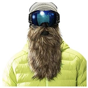 NWT Beardski Face Mask